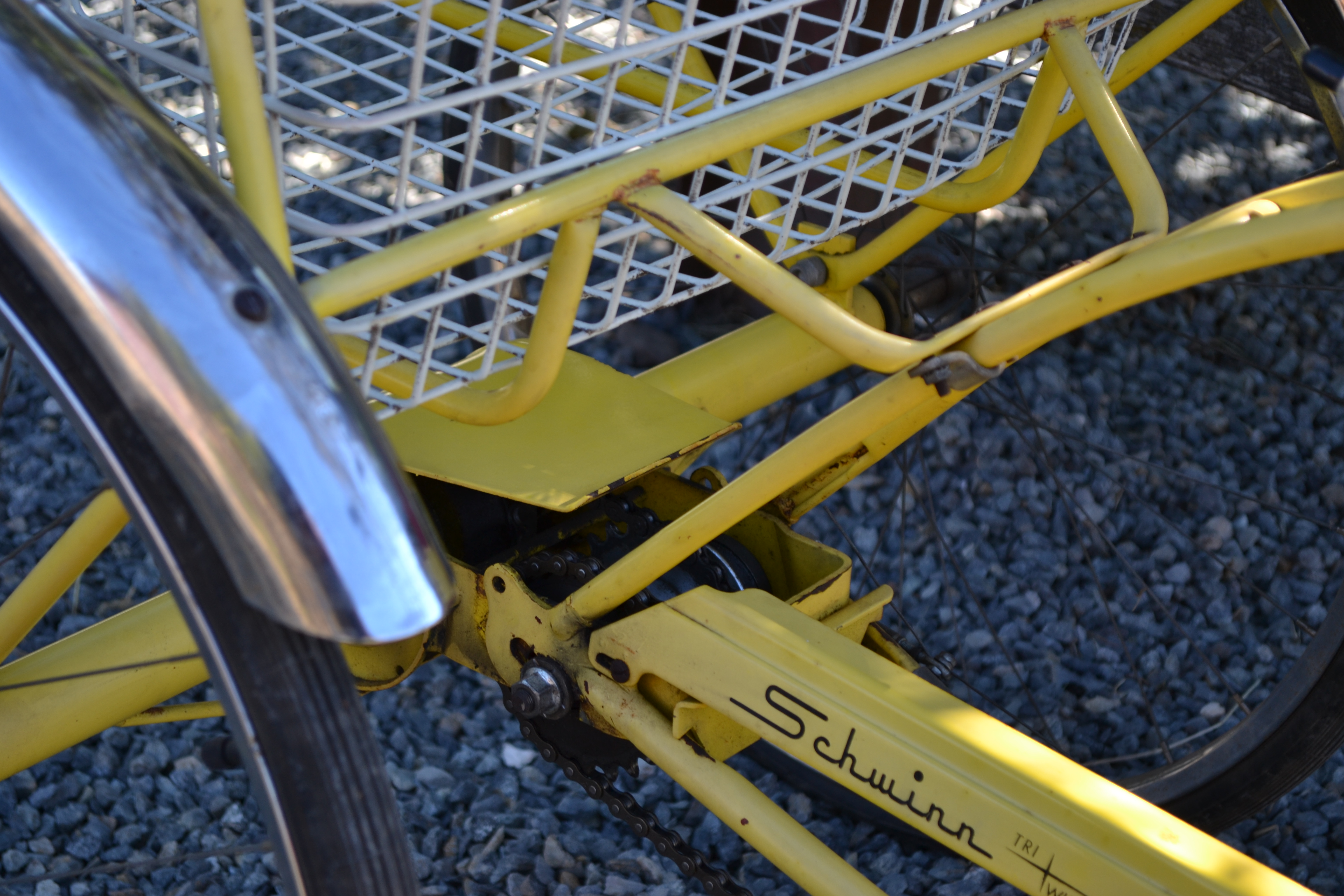 Faber's Bicycle Museum Services – Bicycle Accident Investigation
